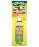 NeilMed NasaMist Extra Strength Saline Nasal Spray