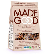 MadeGood Light Granola Cocoa Crunch