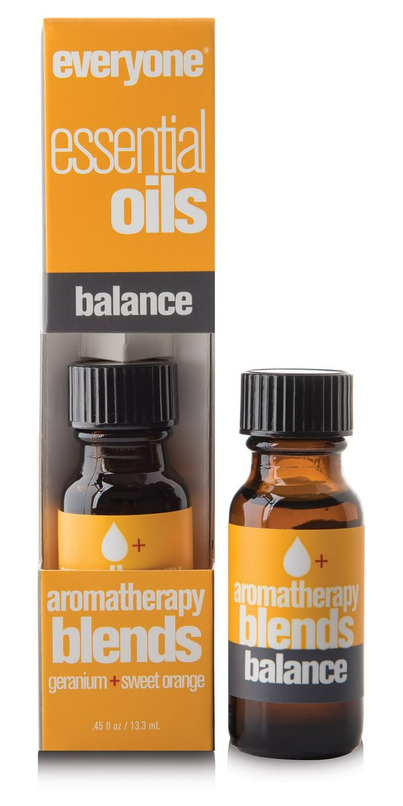 EO Everyone Essential Oils Aromatherapy Blends Balance