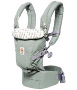 Ergobaby Adapt Baby Carrier in Sage