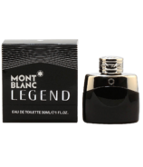 Mont Blanc Legend Eau de Toilette Spray for Men