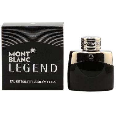 Mont Blanc Legend Eau de Toilette Spray for Men