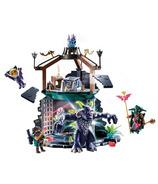 Playmobil Novelmore III Violet Vale Demon Lair
