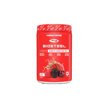 BioSteel High Performance Sports Mix Mixed Berry