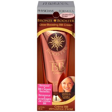 Physicians Formula Bronze Booster Glow-Boosting BB Cream