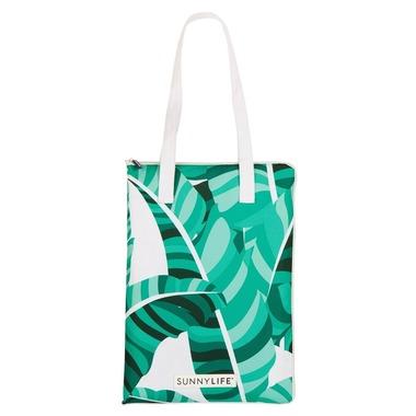Sunnylife Foldable Picnic Blanket Banana Palm