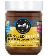 Healthy Crunch Chocolate Banana SunSeed Butter