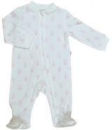 Perlimpinpin Bamboo Baby Sleeper Arrows
