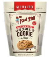 Mélange de biscuits aux pépites de chocolat sans gluten Bob's Red Mill