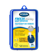 Dr. Scholl's Freeze Away Wart Remover