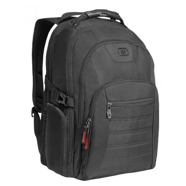 OGIO Urban Laptop Backpack in Black