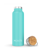 Montii Co Original Insulated Water Bottle Teal