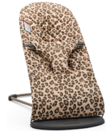 Babybjorn Bouncer Bliss Beige Leopard