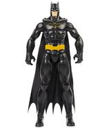 Batman Black Suit Batman Action Figure