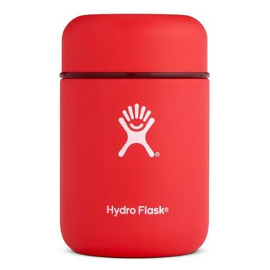 Hydro Flask Food Flask Lava