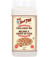 Bob's Red Mill Gluten Free Pizza Crust Mix