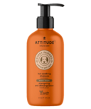ATTITUDE Pet Itch Soothing Shampoo Lavender