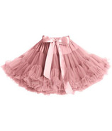 Olivia Rose Pettiskirt Vintage Pink