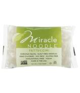 Miracle Noodle Konjac Shirataki Fettuccine Noodles