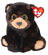 Ty Beanie Babies Kodi The Black Bear Regular