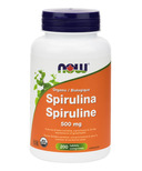 NOW Foods Spirulina
