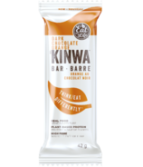 Eat to Life Kinwa Bar Dark Chocolate Orange