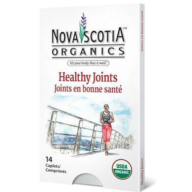 Nova Scotia Organics Healthy Joints Formula
