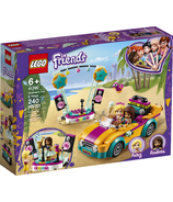 LEGO Friends Andrea's Car & Stage Building Kit