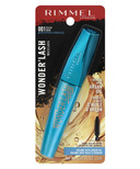 Rimmel London Wonder'Lash Mascara Waterproof Black