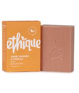 Ethique Sweet Orange & Vanilla Solid Bodywash