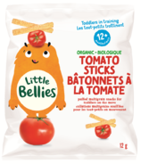 Little Bellies Organic Tomato Puff Sticks