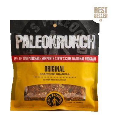Steve\'s PaleoGoods Original PaleoKrunch Bar