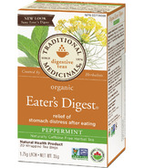 Traditional Medicinals Eaters Digest