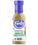 Fody Garden Herb Salad Dressing