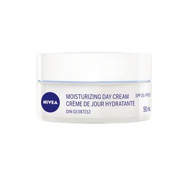 Nivea Moisturizing Day Cream for Normal Skin