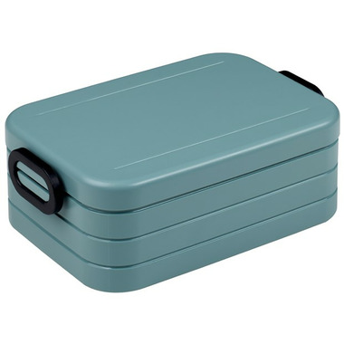 Mepal Bento Lunchbox Take A Break Midi Nordic Green