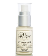 LaVigne Organic Skincare Intensive Eye Cream