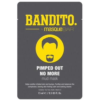 masque BAR Bandito Pimped Out No More