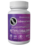 AOR Methylcobalamin High Dose Vitamin B12 5 mg