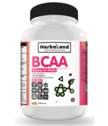 Herbaland BCAA Gummies Summer Fruit