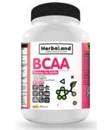 Herbaland BCAA Gummies Summer Fruit