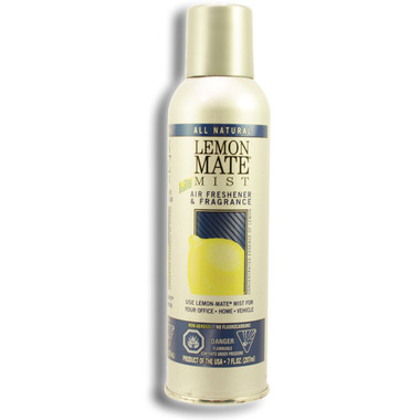 Lemon Mate Mist Air Freshener