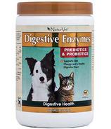 Naturvet Digestive Enzymes Powder