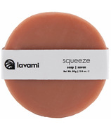 Lavami Squeeze Soap Bar