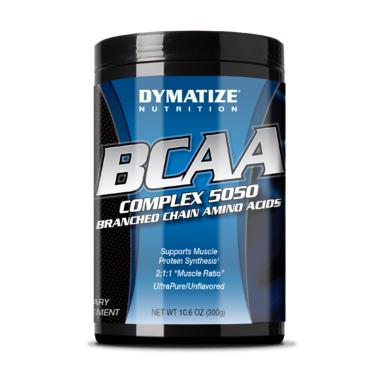 Dymatize Nutrition BCAA Powder