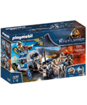 Playmobil Novelmore Treasure Transport