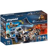 Playmobil Novelmore Treasure Transport