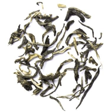 Genuine Tea Premium Jasmine Green Tea