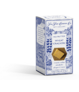 The Fine Cheese Co. All Butter Wheat Crackers