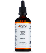 Orange Naturals Fennel Tincture